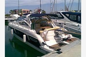 Cranchi Mediterranee 43 *Reduced Price* 2008 All Boats