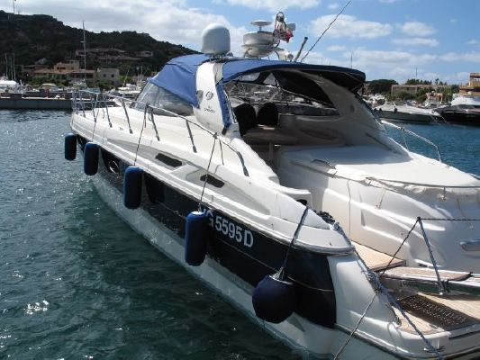Cranchi mediterranee 50 2008 All Boats