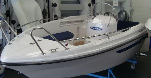Crescent Arrow 518 2008 All Boats