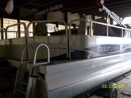 2008 crestliner 2185 batata bay  1 2008 Crestliner 2185 Batata Bay