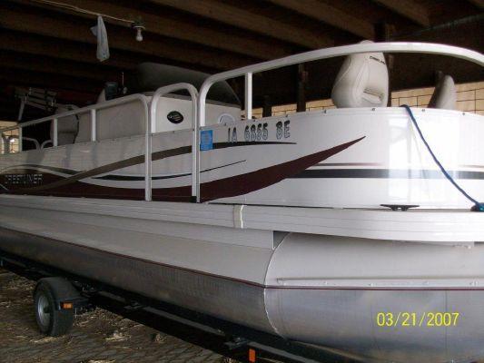 2008 crestliner 2185 batata bay  2 2008 Crestliner 2185 Batata Bay