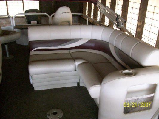 2008 crestliner 2185 batata bay  4 2008 Crestliner 2185 Batata Bay