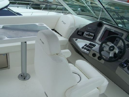 Cruisers Yachts 447 Sport Sedan 2008 All Boats Cruisers yachts for Sale