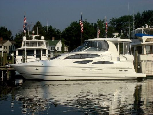 Boats for Sale & Yachts Cruisers Yachts 455 Express Motor Yacht 2008 All Boats Cruisers yachts for Sale