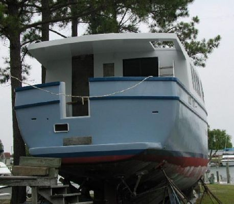 Custom 60 2008 All Boats
