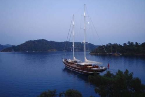 CUSTOM BUILD Gulet 2008 Ketch Boats for Sale