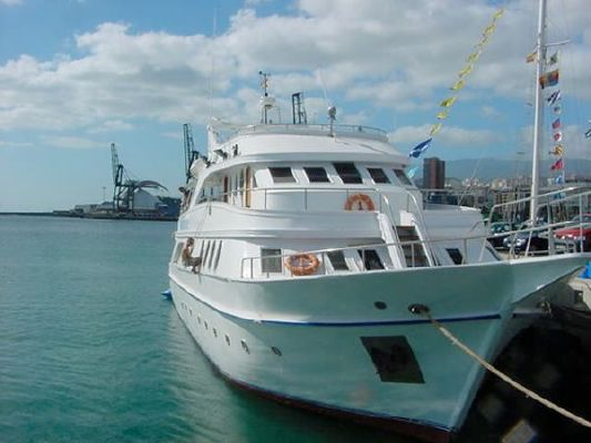 Custom Charter / Dive / Research Vessel (RAM) 2008 All Boats