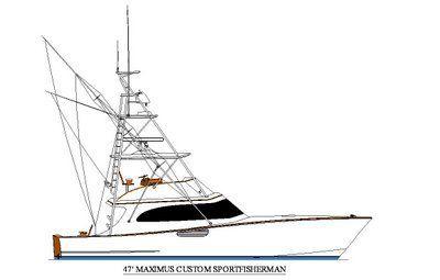 Custom Boat Engines