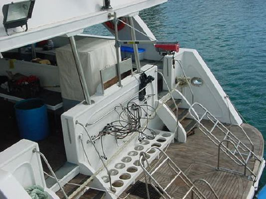 Boats for Sale & Yachts Custom Dive Yacht 20 PAX WITH PERMITS 2008 All Boats