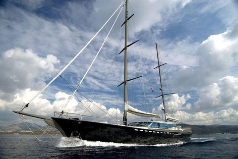 Boats for Sale & Yachts Custom Gulet Type Superior Class Steel Motor Sailer 2008 Ketch Boats for Sale