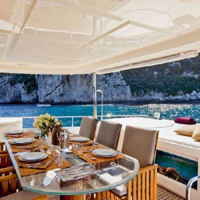 Custom Line Navetta 33 2008 All Boats