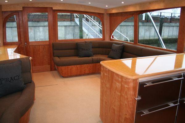 Custom Shearline Boatworks 2008 All Boats
