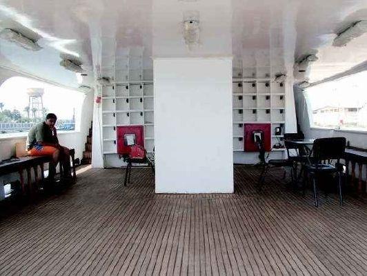Custom Steel Motor Yacht (SWJ) 2008 All Boats