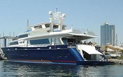 Custom Yacht 36 2008 All Boats