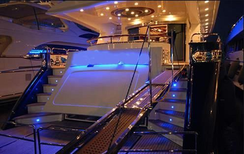 Custom Yacht 36 2008 All Boats