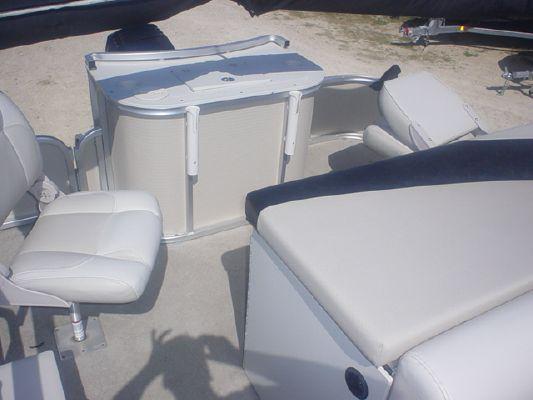 2008 cypress cay 220 angler  8 2008 Cypress Cay 220 Angler