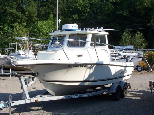 2008 defiance admiral 220 nt  1 2008 Defiance Admiral 220 NT