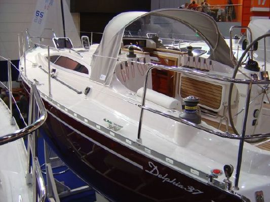 Delphia Yachts Delphia 37 2008 All Boats