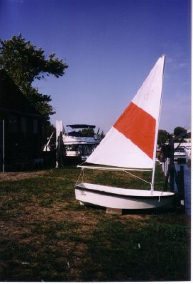 Boats for Sale & Yachts Dink Sail 2008 All Boats