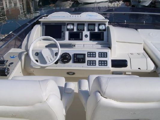 Dominator 68 2008 All Boats