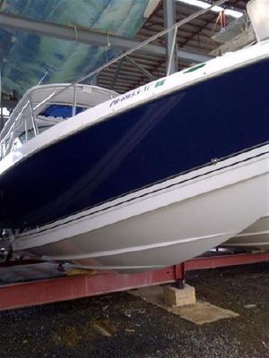 Donzi 38 ZSF 2008 Donzi Boats for Sale