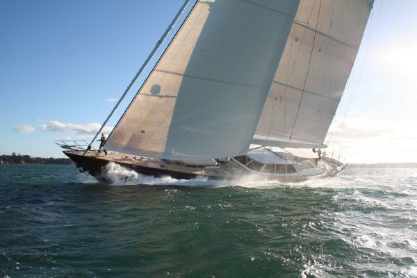 Dubois 41m Classic Sloop 2008 Sloop Boats For Sale