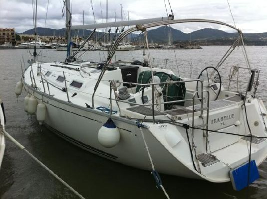 Dufour 385 Grand Large 2008 All Boats