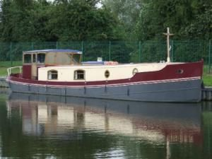 Boats for Sale & Yachts Dutch Barge 54 2008 All Boats