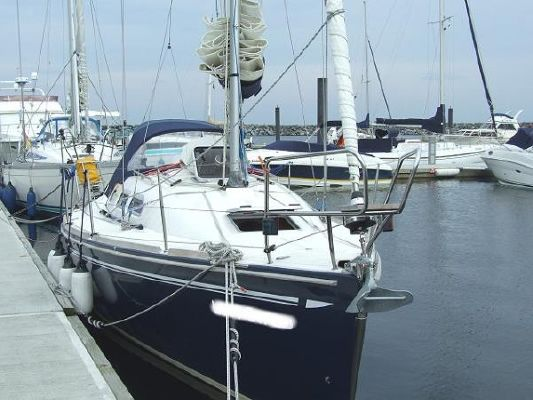 Boats for Sale & Yachts Elan 31 Blue Hull 2008 Sailboats for Sale