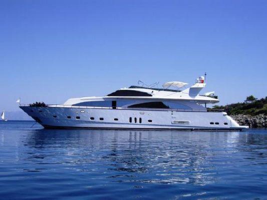 Elegan Yachting Giant 33 Luxury Motoryacht 2008 All Boats