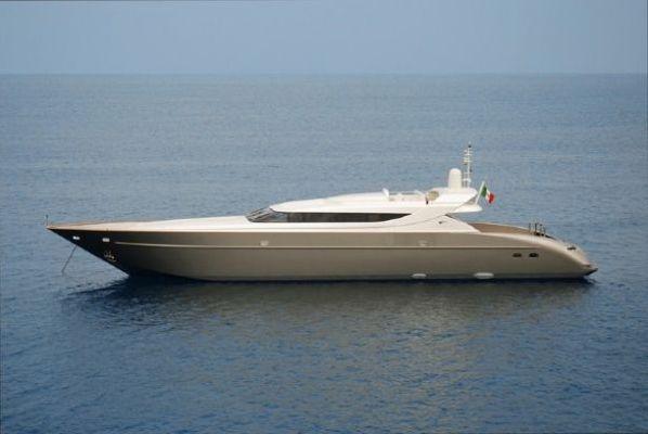 EUROCRAFT Sport Yacht 2008 All Boats