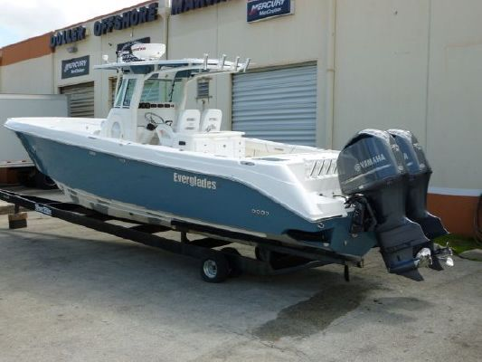 Boats for Sale & Yachts Everglades 325 CC 2008 Everglades Boats for Sale