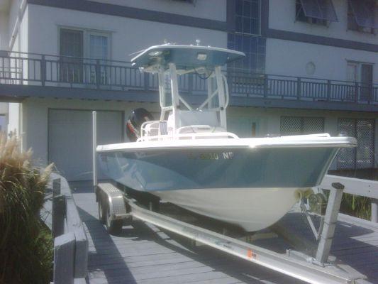 2008 everglades boats 223  1 2008 EVERGLADES BOATS 223