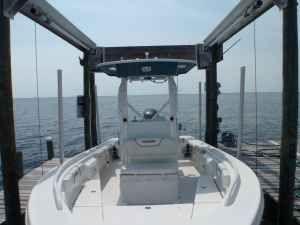 2008 everglades boats 223  3 2008 EVERGLADES BOATS 223