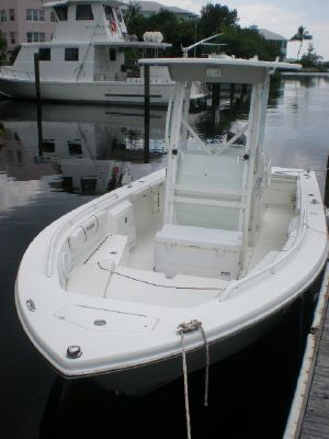 2008 everglades boats 223 cc  3 2008 EVERGLADES BOATS 223 CC