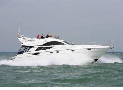 Boats for Sale & Yachts Fairline 50 Phantom 2008 Motor Boats