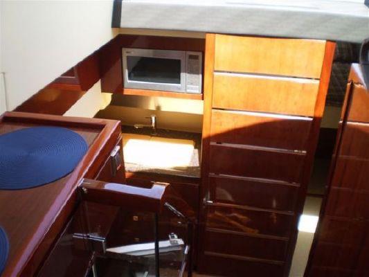 Fairline Phantom 48 (Matr. Paid) 2008 Motor Boats
