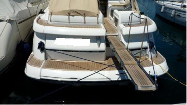 Boats for Sale & Yachts Fairline Targa 52 2008 Motor Boats