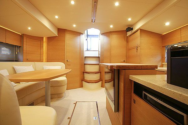 Boats for Sale & Yachts Fairline Targa 52 HT 2008 Motor Boats