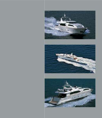 Falcon 102 2008 All Boats