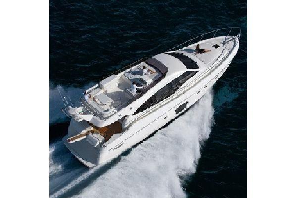 Ferretti 592 2008 All Boats