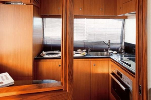 Boats for Sale & Yachts Ferretti 630 2008 All Boats