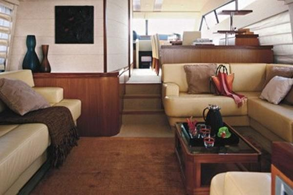 Boats for Sale & Yachts Ferretti 681 2008 All Boats