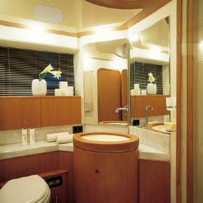 Ferretti 731 2008 All Boats