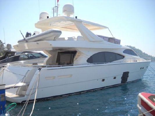 Ferretti 780 2008 All Boats