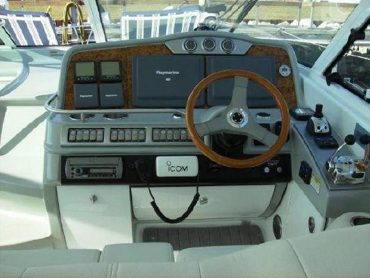 Formula 45 Yacht 2008 Motor Boats