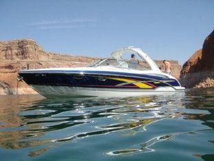Formula Cruiser 2008 Motor Boats