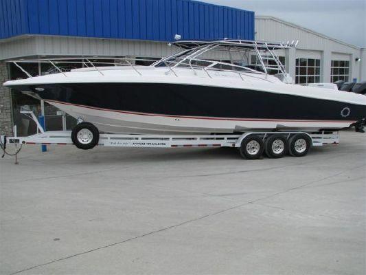 Fountain 38 SPORTFISH 2008 Fountain Boats for Sale Sportfishing Boats for Sale