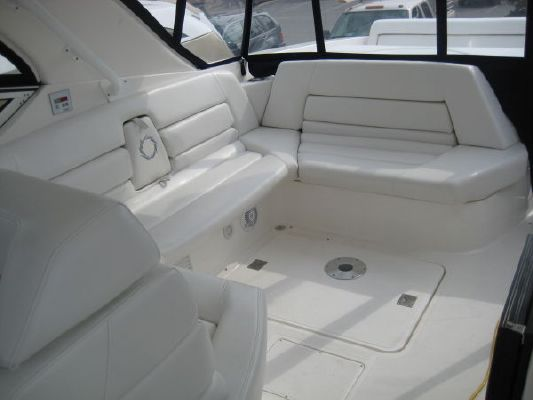Fountain Performance Express Cruiser 2008 Fountain Boats for Sale