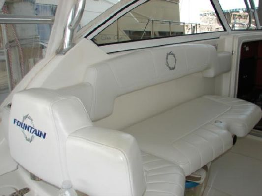 Boats for Sale & Yachts Fountain Sportfish Cruiser OB 2008 Fountain Boats for Sale Sportfishing Boats for Sale